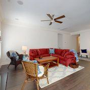 Bennett Living area