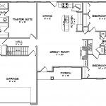Neuse Main Floor Plan C