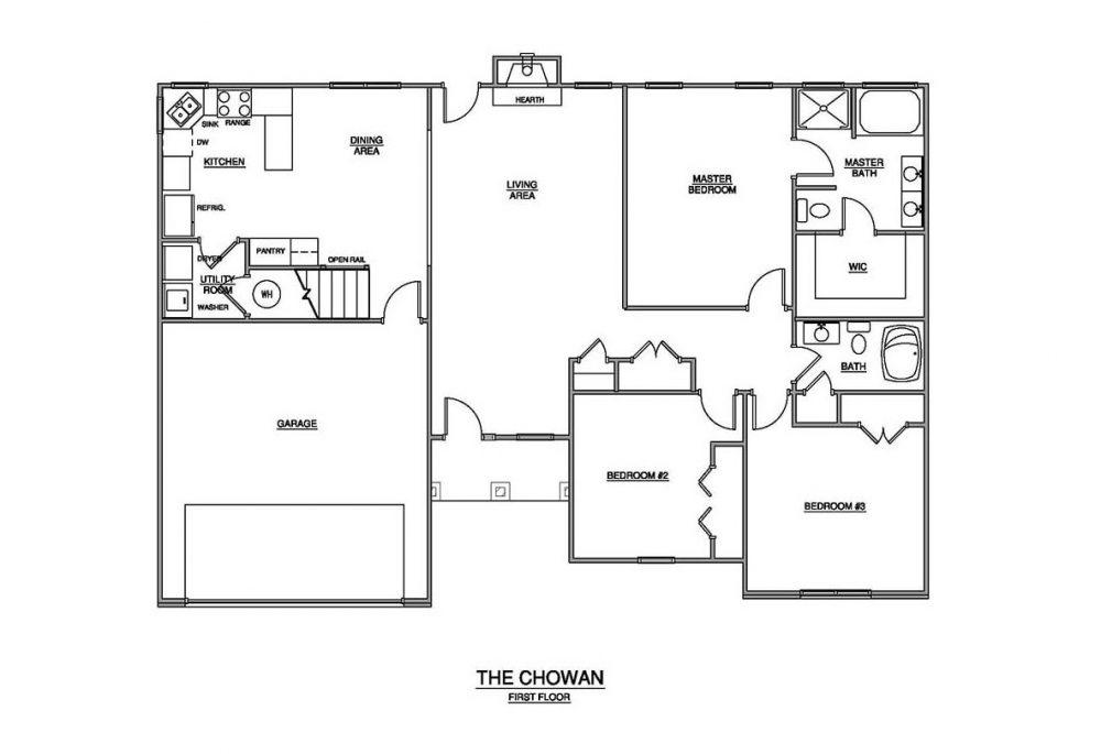 the-chowan-first-floor
