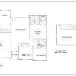 WILLIAM Floor Plan