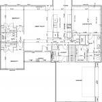 pungo wfr sketch 1st floor